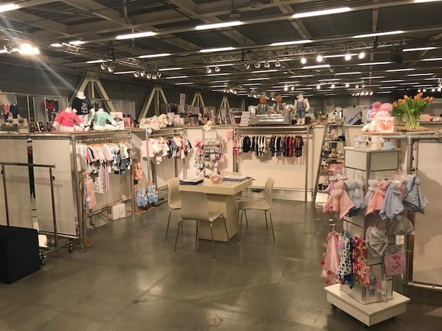 Groothandel Babykleding.Home La Petite Couronne