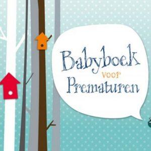 Babyboek voor prematuren/Kleine Kanjer!