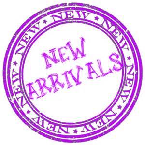New Arrivals najaar 2018